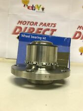 SKF VKBA3568 65mm Wheel Bearing HUB FRONT SKODA FABIA, VW DERBY FOX POLO