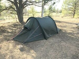 Hilleberg Nammatj 2 - Four Season Backpacking Tent - Used in Good condition