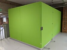 More details for acoustic office meeting green pod in excellent condition