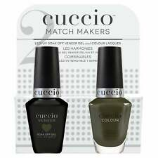 Cuccio - Bella Natura 2019 - Veneer UV/LED Polish Match Maker Sets - Branch Out