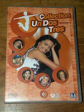 DVD   UN DOS TRES  saison 1  n° 6   langue française