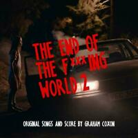 The End Of The F***ing World 2 - Graham Coxon - 2 x Vinyl LP *NEW & SEALED*