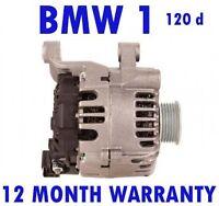 BMW 1 (E81) 120 D HATCHBACK 2006 2007 2008 2009 2010 2011 2012 RMFD ALTERNATOR