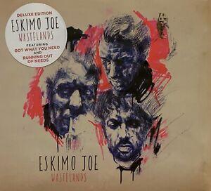 Wastelands : Eskimo Joe