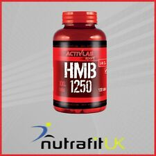 ACTIVLAB Sport HMB 1250 Tablets Total 120