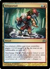 MTG Magic RTR - (4x) Teleportal/Téléportail, French/VF