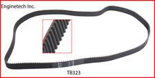 Engine Timing Belt Enginetech TB323