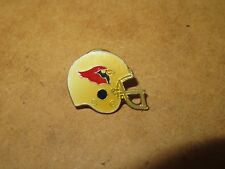 SPILLA PIN ARIZONA CARDINALS Officially Licensed by NFL Rugby football casco di