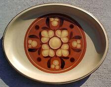 "Noritake - Safari (Qty 1) 14 1/4"" oval platter #8501 / Excellent condition"