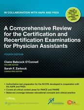 A Comprehensive Review for the Certification and Recertification... O'Connell