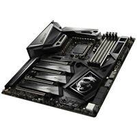 MSI MEG Z390 Godlike LGA1151 Intel 8th/9th Gen M.2 USB Gen 2 DDR4 Motherboard