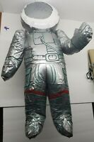 William Oefelein Signed NASA Astronaut Inflatable, Space Shuttle STS-116 RARE!