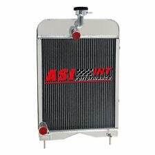 194275m94 Aluminum Radiator Fit Massey Ferguson Northern 20 135 148 203 205