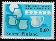 Finland postfris 1973 MNH 741 - Porcelein Industrie