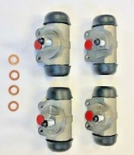 1929, 1930, 1931, 1932 Chrysler Brake Wheel Cylinders Set, All 4 included!