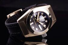 HELBERG CH1 Bronze watch bronze brass gold tool time piece jewelry divers watch