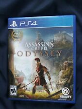Assassins Creed Odyssey[PS4]