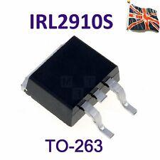 IRL2910S TO-263 HEXFET Power Mosfet UK stock