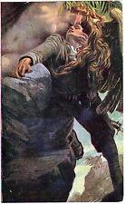 cartolina regio esercito 3 bersaglieri
