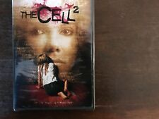 The Cell 2 (DVD, 2007, Widescreen)-Region 1- Color- 94 Minutes