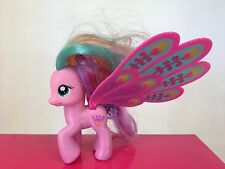 My Little Pony G4 - Glimmer Wings - Ploomette - Hard to Find - Rare !