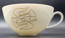 Jean Luce Coffee or Tea Cups, Set of 3, Arzberg Pattern