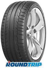 4x Dunlop Sport Maxx RT 205/45 R17 88W XL, (*), MFS, Run Flat, RSC