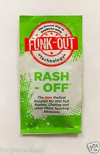 Funk-hacia fuera Erupción-Off Anti Fricción Crema x 24 Neopreno Suit Erupción/