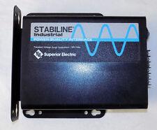 STABILINE PQI-3120H POWER QUALITY INTERFACE SUPERIOR TAP & SURGE SUPPRESSOR
