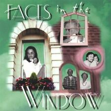 STEPHEN CARR - FACES IN THE WINDOW NEW CD