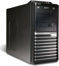 Computer Acer Veriton m490g/Intel i3 550 3,2ghz/4gb di RAM/320gb HDD/DVD-RW