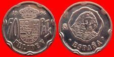 50 PESETAS JUAN CARLOS I 1996 SIN CIRCULAR ES ESPAÑA