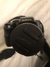 Fuji S8200 16MP 40x Zoom Digital Bridge Camera Fujifilm FinePix