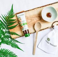 Yves Rocher Vegetal Gommage Scrub Brand New 150ml - All skin types