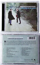 SIMON & GARFUNKEL Sounds Of Silence (+Bonus).Red Sony CD NEU/UNGESPIELT