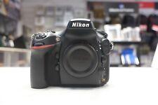Nikon D800E Body Only 36.3MP Digital SLR Camera - 80467 Shots Taken