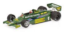 Minichamps 1/43 Lotus Ford 79 - Mario Andretti - GP Italy 1979 400790101