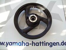 YAMAHA FZS 600 Original Felge schwarz Rad RJ 02