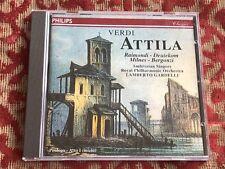 verdi - attila (ambrosian singers ) .cd