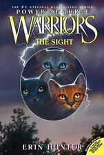 The Sight - Warriors Power Of Three by Erin Hunter HC new