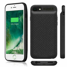 External Smart Audio TPU Battery Charger Case Power Pack For iPhone 6 6S 7 8Plus