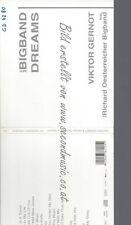 CD--VIKTOR & RICHARD OSTERREICHER BIGBAND GERNOT--MY BIGBAND DREAMS   BOX-SET
