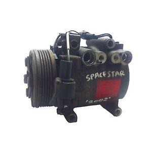 Mitsubishi Space Star 1.6 *4G18* Genuine A/C Aircon Pump MR500007 (FreeP&P)