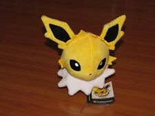JOLTEON  Pokemon Center Standard PokeDoll Poke Doll Plush US Seller - NEW!