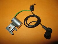 FORD CAPRI Mk2, Mk3, 1600,2000 OHC(1976-87) IGNITION CONDENSER-35040
