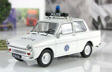 DeA 1:43 DAF 33 police Netherlands serie Police cars of the world