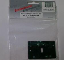 Stroboframe Bronica SQA anti twist plate