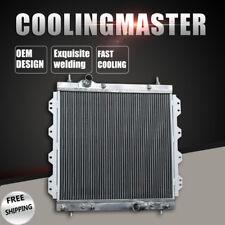 Aluminum Radiator For Chrysler PT Cruiser Classic GT Limited LX L4 EDZ 01-10 AT