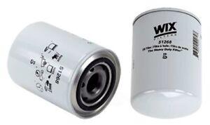 Transmission Filter Kit-Auto Trans Filter Kit Wix 51268