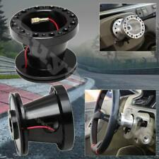 Billet Steering Wheel Hub Adapter Toyota Corolla Celica Cressida Pickup MR2 Bla